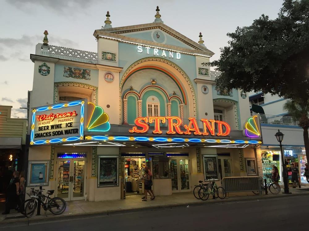 Walgreens: 527 Duval St, Key West, FL