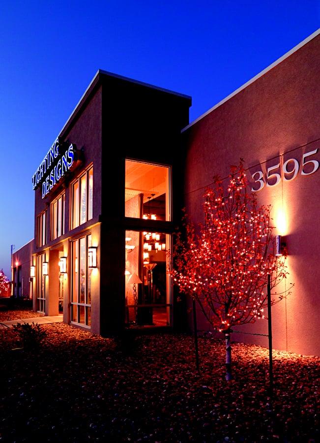 LIGHTING DESIGNS, LLC: 2233 Linden Dr, GREELEY, CO