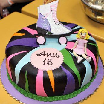 Pierres Cakes 64 Photos 47 Reviews Bakeries 20429 Sherman