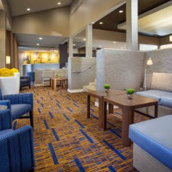 Photo Of Courtyard By Marriott Fremont Silicon Valley Ca United States