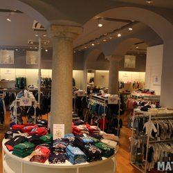 Matia\'s Fashion Outlet - Abbigliamento per bambini - Via Eugenio ...