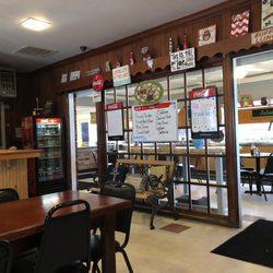 Photo Of The Lake Restaurant Waynesboro Ga United States Inside