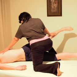 sprutsugen thai massage lund
