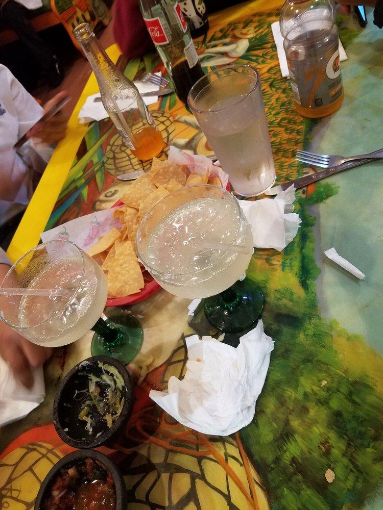 Sal Mex Restaurant: 3120 Blake Ave, Glenwood Springs, CO