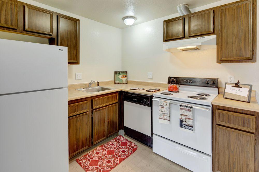 Ptarmigan Meadows Apartment Homes