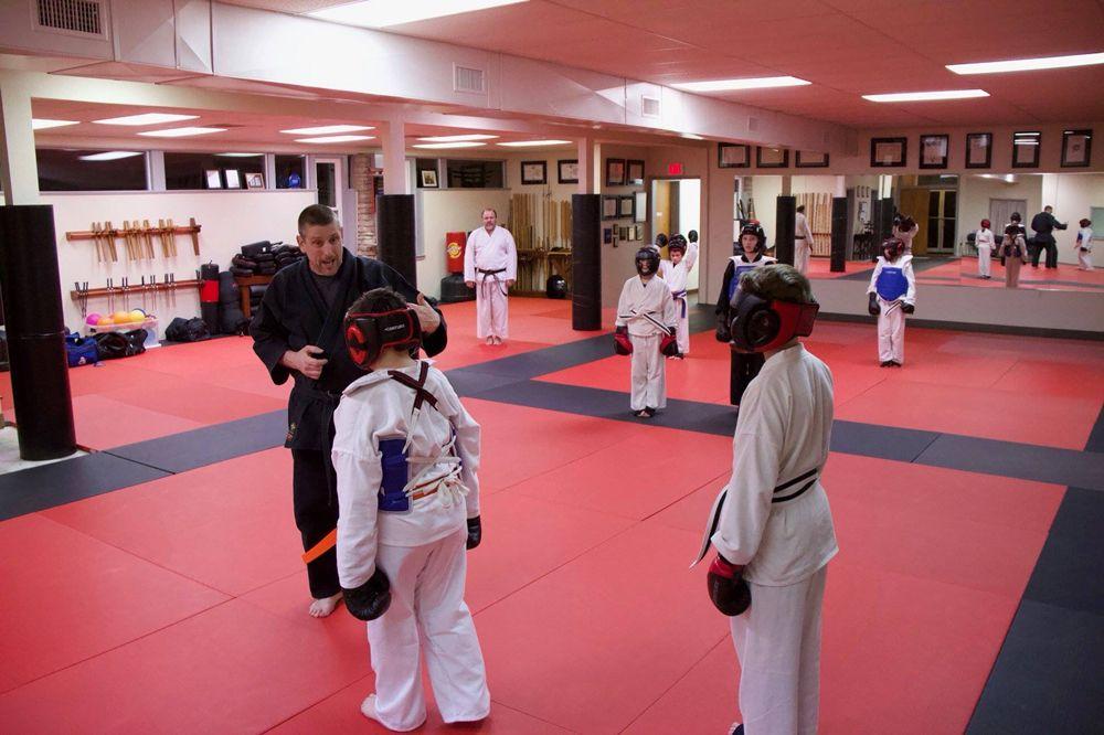 Okinawan Martial Arts: 19010 W Main St, Lannon, WI