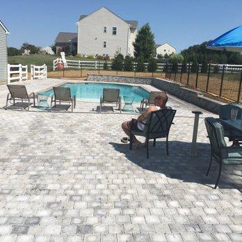 Anthony sylvan pools 17 photos hot tub pool 344 - Waterloo swimming pool denison tx ...