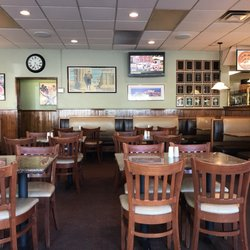 Athens Pizza House And Restaurant 66 Reviews Pizza 133 Main St