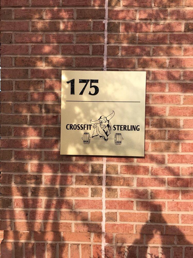 CrossFit Sterling: 45945 Ctr Oak Plz, Sterling, VA