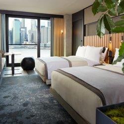 Photo Of 1 Hotel Brooklyn Bridge Ny United States Skyline 2