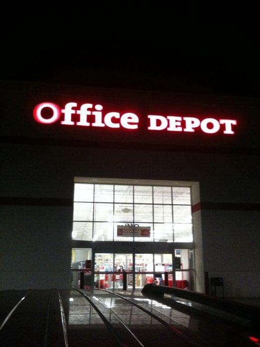 office depot quipement pour le bureau 5432 sunset blvd lexington sc tats unis num ro. Black Bedroom Furniture Sets. Home Design Ideas