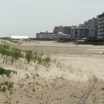 Photo Of Wildwood Crest Beach Nj United States Looking South