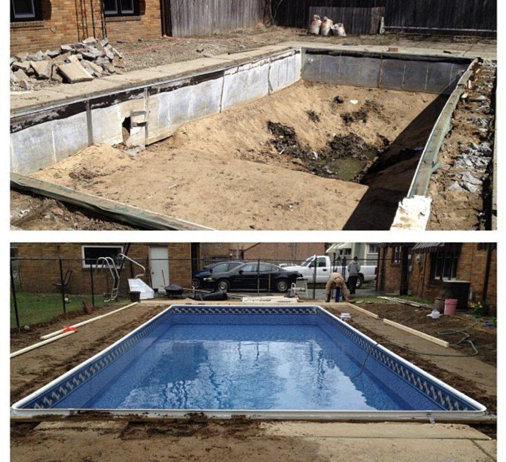 Pool Tech: Berrien Springs, MI