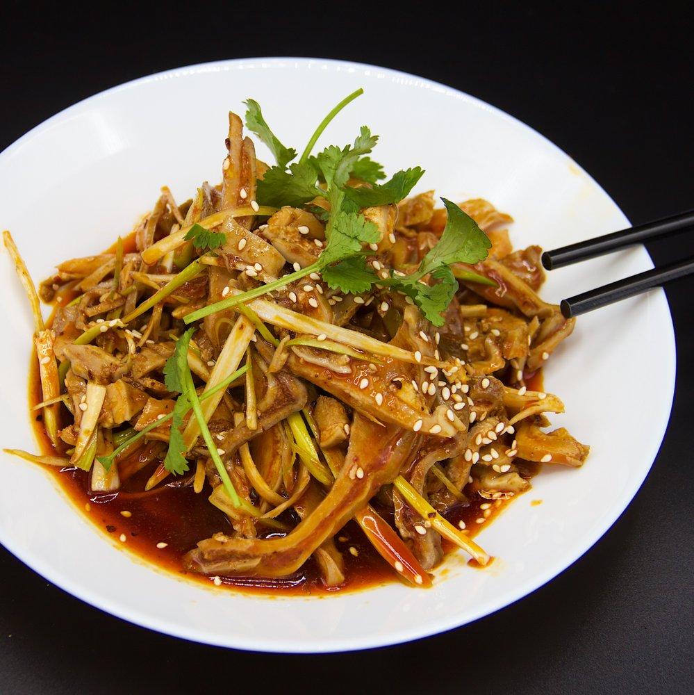 乡味小厨-Uncle Liu's Hot Pot: 2972 Gallows Rd, Falls Church, VA