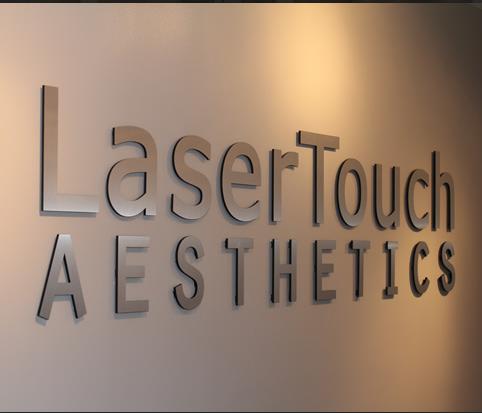 LaserTouch Aesthetics