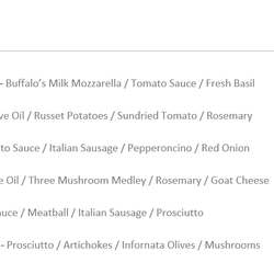 Culaccino bar kitchen 11 photos italian 527 brant for Italian kitchen hanham phone number