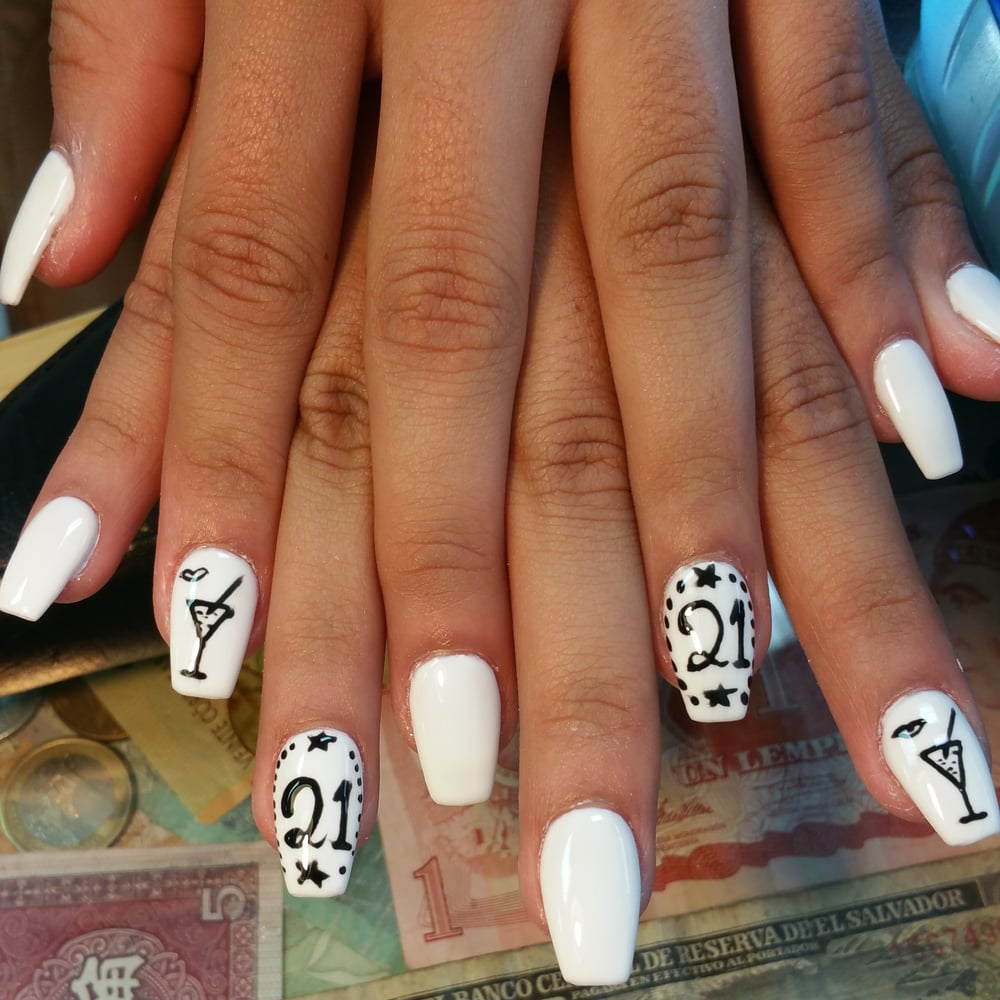 Photos for le nails yelp for 1662 salon east fort lauderdale