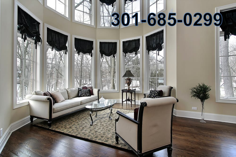 Bethesda window company window replacement window for All window replacements