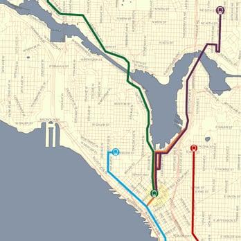 Seattle Streetcar South Lake Union 20 Photos 63 Reviews
