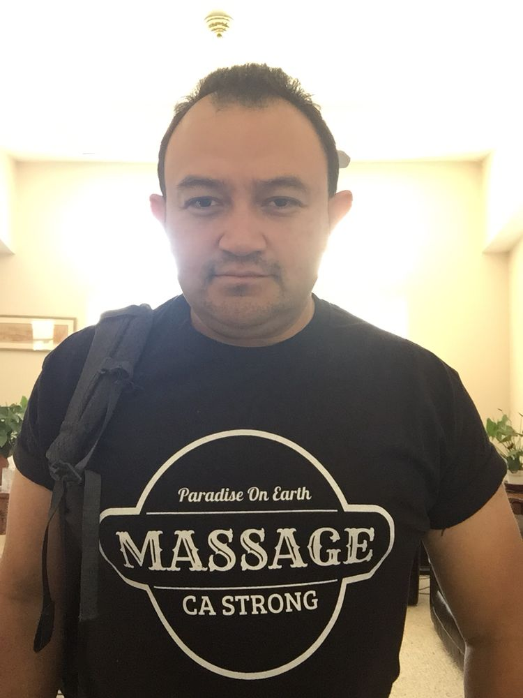Paradise on Earth Massage: 1219 Washington St, Calistoga, CA