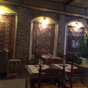 Restaurant L\'Orient Express - 15 Photos & 17 Reviews - Persian ...
