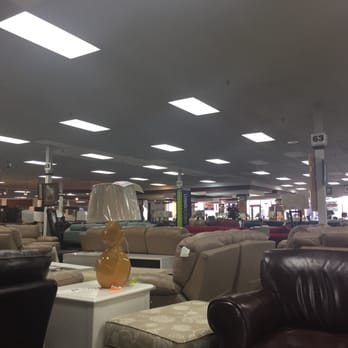 Rooms To Go - 21 Reviews - Furniture Stores - 21411 US Hwy 19 N ...