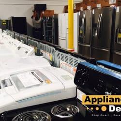 The Appliance Depot 19 Photos Amp 31 Reviews Appliances