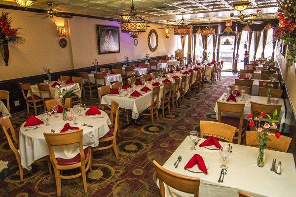 Taj Mahal Indian Restaurant Bar New 60 Photos 221