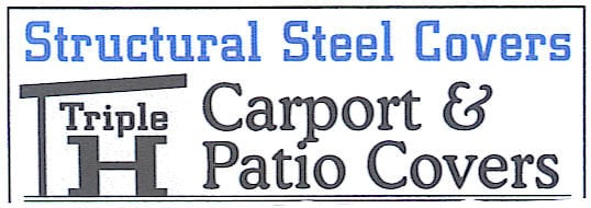Triple H Carports Patio Covers: 2011 Caroline Ave, Baytown, TX