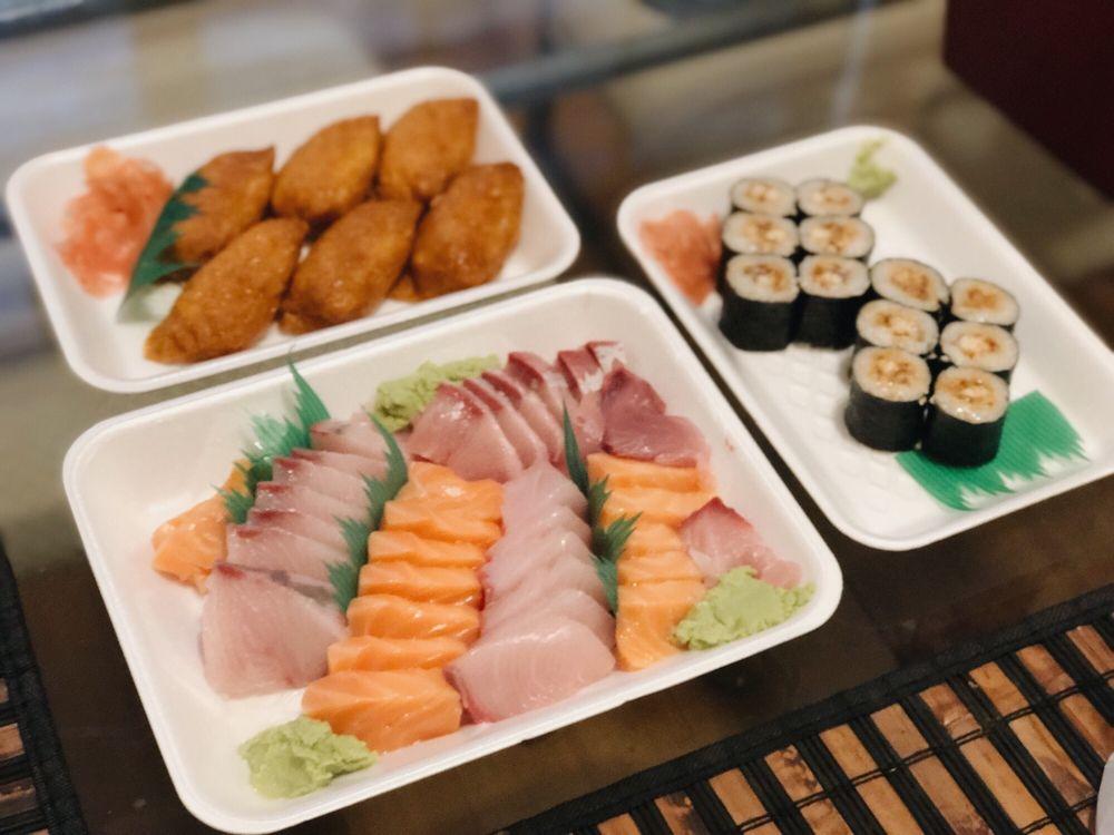 Yama Seafood