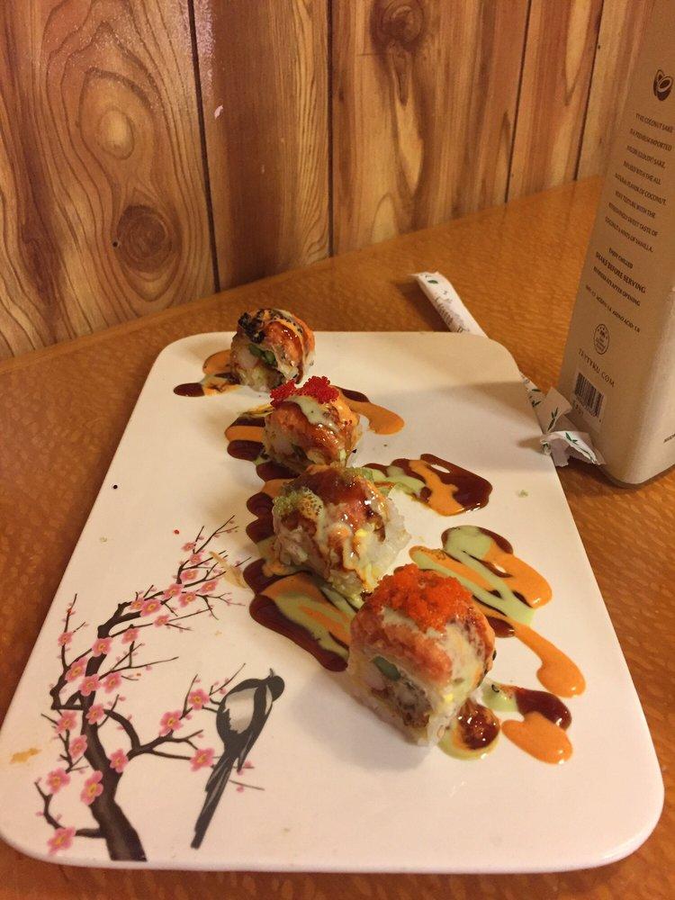 Ichiban Japanese Restaurant: 1207 S Jackson Hwy, Sheffield, AL