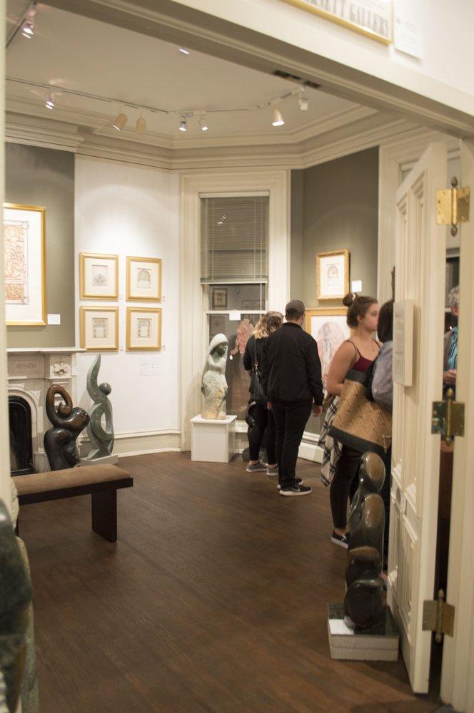 David Barnett Gallery