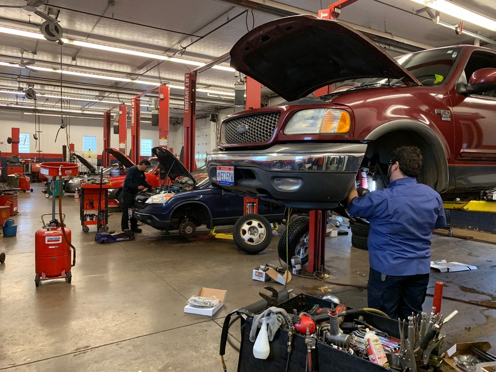 Willoughby Hills Auto Repair