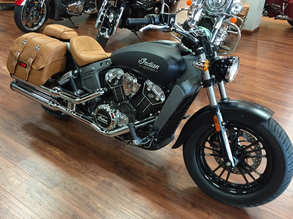 Indian Motorcycle of Miami