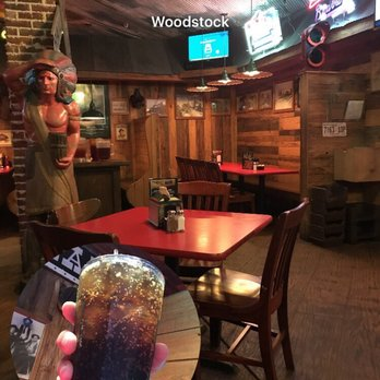 Buffalo S Cafe Woodstock Woodstock Ga
