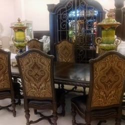 Photo Of World Of Decor   Buford, GA, United States. Beautiful Table With