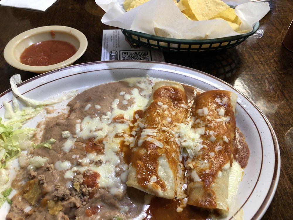 EL Ranchero Mexican Restaurant: 1510 Mo-7, Pleasant Hill, MO
