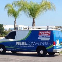 Neal Communities - Contractors - Yelp
