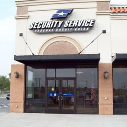 Security Service Federal Credit Union - Banks & Credit