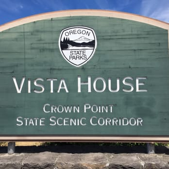 Vista house crown point wedding venues