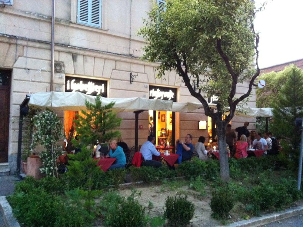 Ristorante Pizzeria I Gabellieri
