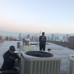 Photo Of Tanous Hvac Hoboken Nj United States Fantastic Company Highly