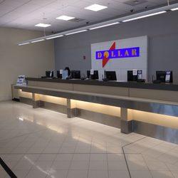a4c41a7c1f Dollar Rent A Car - Fort Myers Airport - 10 Reviews - Car Rental ...