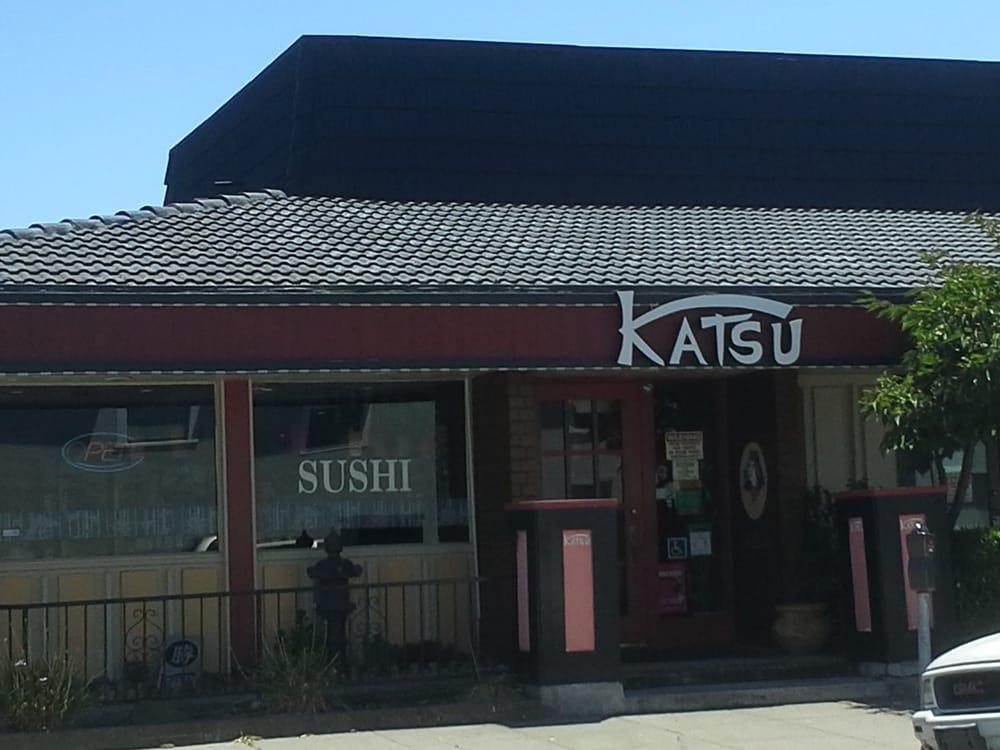Sushi Restaurants Alameda Ca