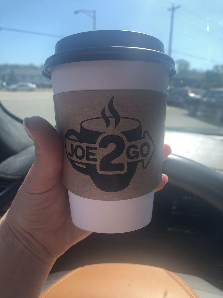 Joe 2 Go: 37505 US-18, Prairie du Chien, WI