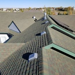 Photo Of Platinum Roofing Company   Denver, CO, United States. Job In  Brighton
