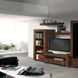 Interdecor muebles negozi d 39 arredamento c rio duero for Telefono registro bienes muebles madrid