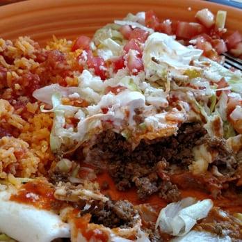 Mexican Restaurant In Carlinville Il