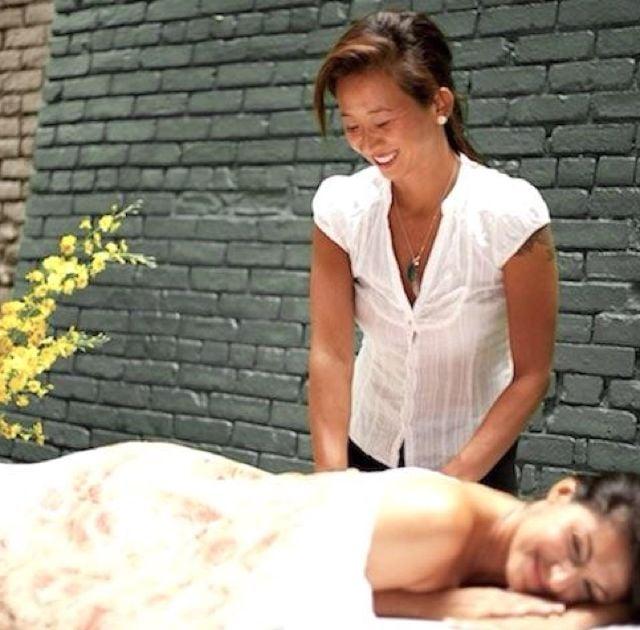 Rhemedy By Rhed Therapeutic Massage