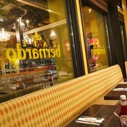 Photo Of Cafe Bernardo Sacramento Ca United States